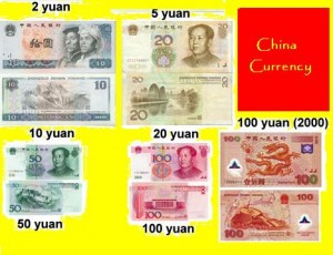china , yuan and currency manipulation