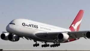 Another Qantas Incident on Perth to London flight
