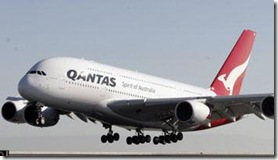 ground-qantas - problem