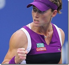 samantha stosur australian champion US open