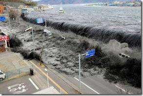 Tsunami japan 2011 News review