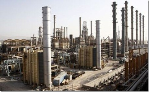 iran oil exports sanctions emargo block hormuz