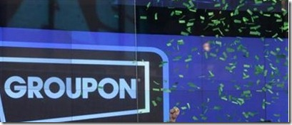 tech ipo groupon 2011 2012