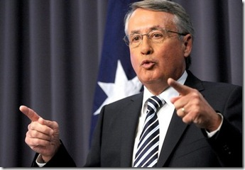 told you so wayne swan rba rates on hold feb 07 2012