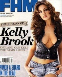 "Australian ""Men's magazine FHM"" Closes down"