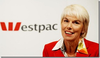 gail kelly westpac ceo profit reporting 2012