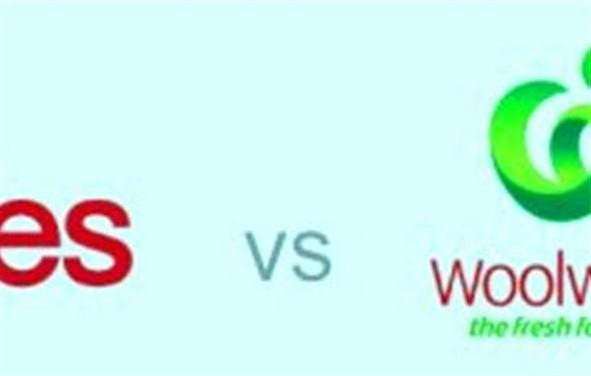 woolworths vs coles Compare it versus  supermarkets  australia  compare woolworths vs coles comparing coles and woolworths, who has the better value tell us why woolworth.