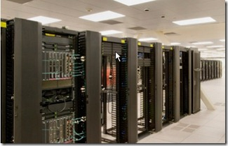 data centre australia amazon hp fujitsu rackspace