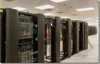 data centre australia amazon hp fujitsu rackspace