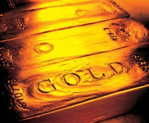 Gold– Past and future of Investing in gold for profit