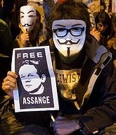 Assange Arrest– Has british police broken International Law.