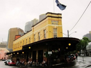 Australia's best hotels for corporate meetings and conferences