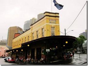 australian heritage hotels