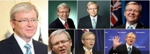 The return of the Rudd – 2013
