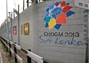 CHOGM 2013 Boycott by countries hits sour note in SRI LANKA