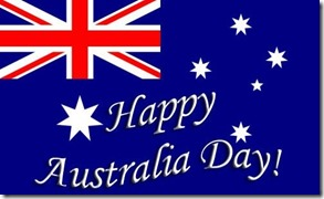 australia day in perth
