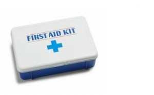 First Aid in the Office – What Every Start up needs to know