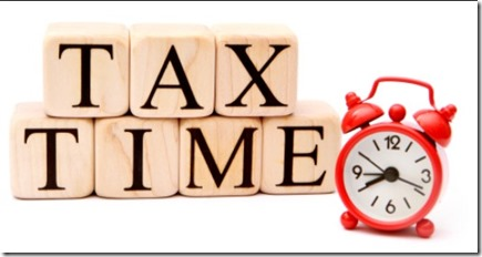 tax time iRS images