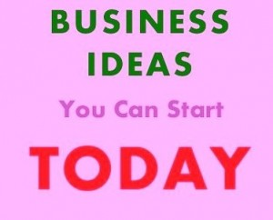 Simple Business Ideas You Can Start in Your Spare Time