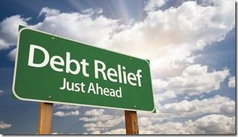 debt relief australia