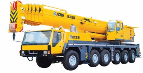 Mobile cranes have revolutionised the construction industry