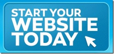 start your website today