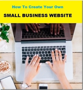 How to build a small business website with wordpress in 25 minutes