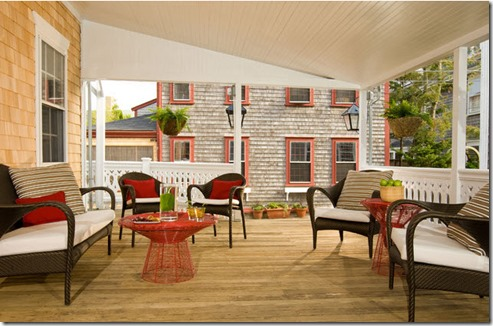 Outdoor Patio Trends for 2016