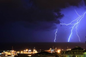 A Guide to Lightning Protection Systems: What Every Commercial Property Owner Needs to Know