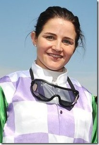 The girl that changed the Melbourne cup in 2015