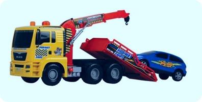 tow truck 75A Burrows Rd Alexandria NSW 2015