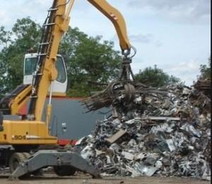 Navigating the Modern Scrap Metal Jungle
