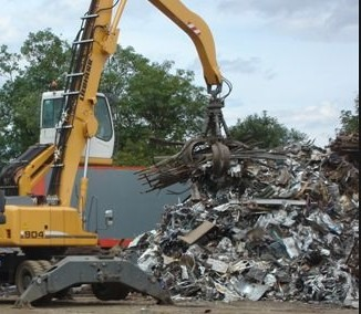 Navigating the Modern Scrap Metal Jungle