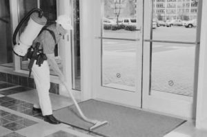What can You Expect from a top Commercial Cleaning Company