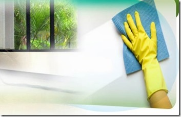 commercial  cleaning in sydney