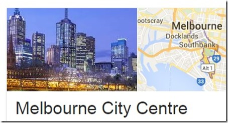 melbourne business  australia