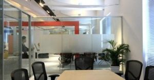 Top 5 reasons to invest in an office fit out