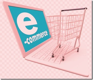 onlione shopping cart  2016 and mobile commerce