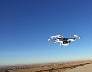 Drone Use in Remote Inspection – A Growing Application of Cutting Edge Technology