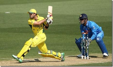 sports news australia vs india