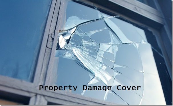 insurance for property