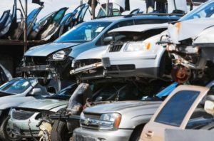 Find Out Why Dealing In Scrap Cars Can Earn You Real Money And A Bright Future