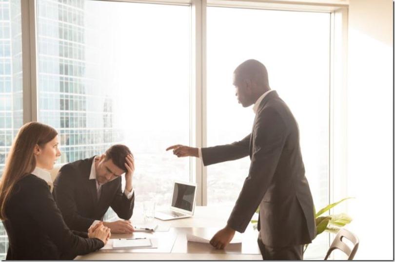 unfair dismissal business employee